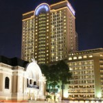 Caravel Hotel Saigon