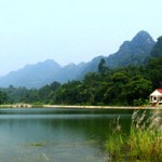 Cuc Phuong National Park 1