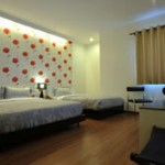 An Hung Hotel Ha Noi