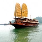 Ha Long Sails 88