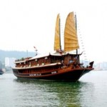 Halong Sails 86 overview