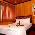 Halong Sails 89 double cabin