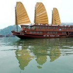 Halong Sails 89 overview