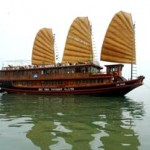 Halong Sails 99 overview