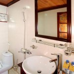 Halong Sails Bathroom