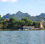 Hoa Binh & Hill Tribe Villages