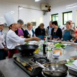 Hoa Sua Cooking Class