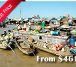 SOUTH VIETNAM TOUR - 7 Days