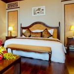Vinpearl Luxury Nha Trang Bearch Front Villa