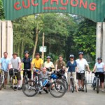 cuc phuong cycling