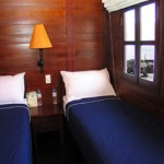 Bassac cruise twin cabin