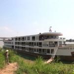 Jayavarman Mekong Cruise