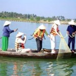 Hoi An Fishing Tours