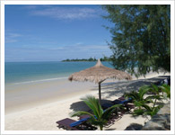 Cambodia Beach Holidays