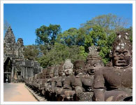 Cambodia Luxury Tours