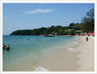 Sihanoukville Beach Tours