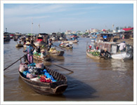 South Vietnam Tours