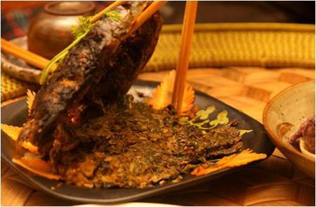 Ethnic Thai Cuisine in Hanoi