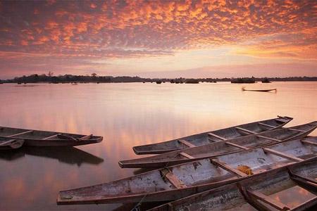 4000 Islands - Laos