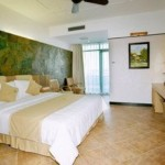 Abalone Resort & Spa - Guest room
