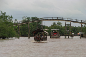 Mekong Authentic Culture Homestay Tour – 3 Days