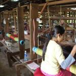Angkor Silk Farm