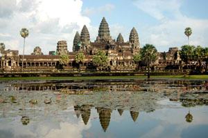 Impressive Cambodia – 4 Days