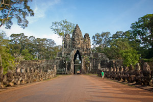 South Vietnam & Cambodia Extension Tour – 9 Days