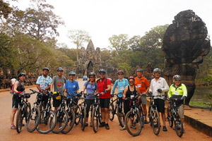 Angkor to Cadamon Mountain Tour – 12 Days