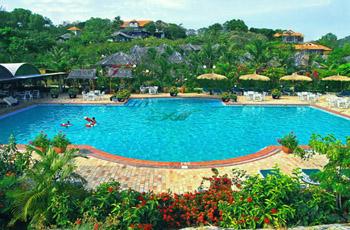 Anoasis Beach Resort Vung Tau