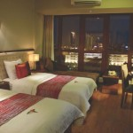Asia Hotel Hue - Exectutive Deluxe Twin