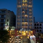 Asia Hotel Hue - Overview
