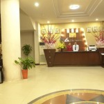 Asia Hotel Hue - Reception