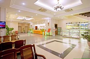 Bamboo Green Hotel Da Nang