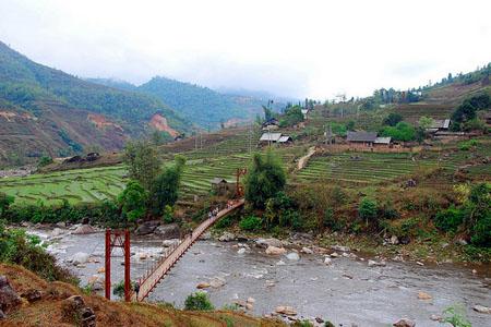 Ban Ho Village - Sapa