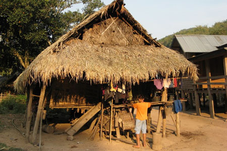 Ban Nalan Village