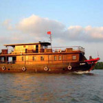 Bassac Cruise: Ho Chi Minh – Cai Be – Can Tho – Ho Chi Minh – 2 Days