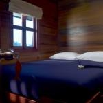 Bassac Cruise - Cabin