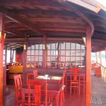 Bassac Cruise Dinning on board