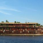 Bassac Cruise on Mekong Delta