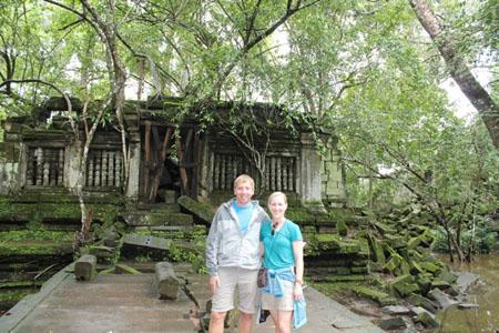 Beang Melea Temple