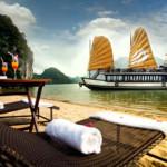 Bhaya Cruise Halong – Bhaya Classic – 3 Days