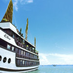 Bhaya Cruise Halong – Bhaya Legend – 3 Days