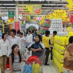 Big C supermarket, Hanoi, Vietnam