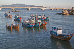 Nha Trang Countryside Tour 01 – Full Day