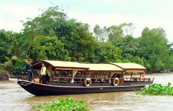 Cai Be Princess – Mekong Delta – Day trip