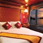 Calypso Cruise Cabin