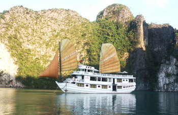 Calypso Cruise Halong – 2 Days