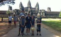 Cambodia Family Tour – 9 Days