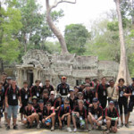 Cambodia School Tour – 5 Days